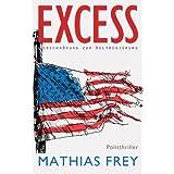 Excess by Mathias Frey