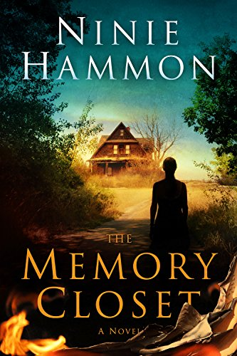 The Memory Closet: A Psychological Suspense...