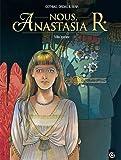 Nous, Anastasia R. tome 1 par Berr