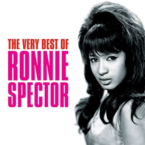Ronnie Spector-The Very Best Of Ronnie Spector-(88875166582)-CD-FLAC-2015-WRE Download