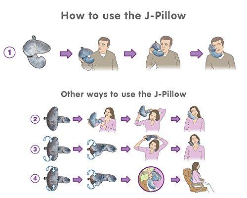 best selling travel pillow mogu pillows