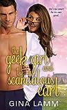 Geek Girl and the Scandalous Earl
