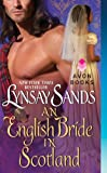 An English Bride in Scotland (Highlander Book 1)