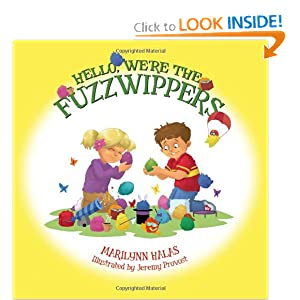 Hello, We're The Fuzzwippers (Volume 1)