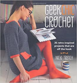 geek chic crochet