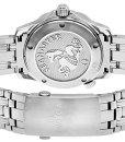 Omega 21230362003001 – Reloj de pulsera Unisex, Acero inoxidable, color Plata