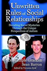 "Cover of ""The Unwritten Rules of Social R..."