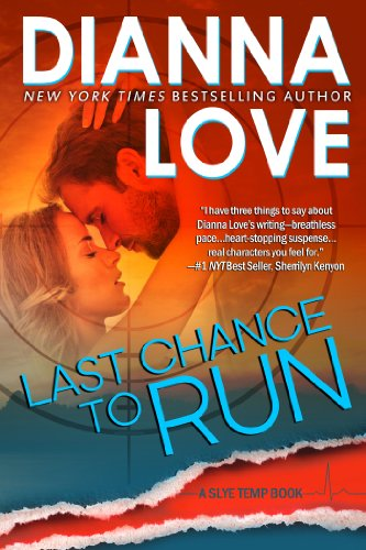 Last Chance To Run (Slye Temp)