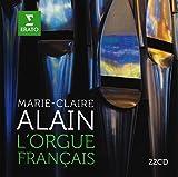 L'orgue Francais