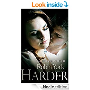 Harder (Caroline and West)