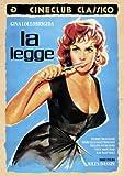 La Legge [Italian Edition] 北野義則ヨーロッパ映画ソムリエの名作ベスト1959年