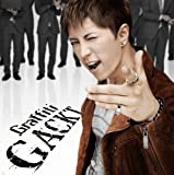 Graffiti(DVD付) [Single, CD+DVD] / GACKT (CD - 2011)