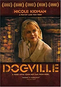 "Cover of ""Dogville"""