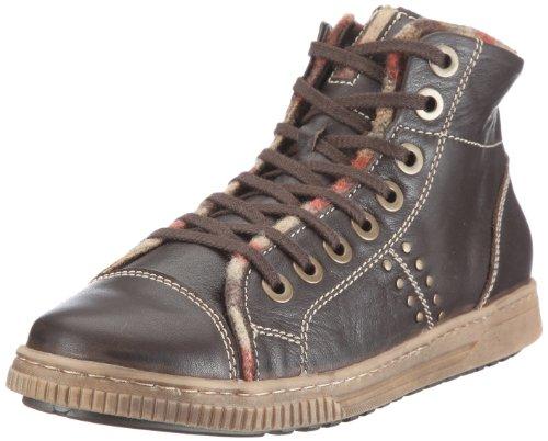 Josef Seibel Schuhfabrik GmbH Hallie 58103 6718 330, Damen Sneaker, Braun (moro), EU 39