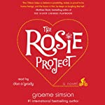 The Rosie Project by Graeme Simsion – Review