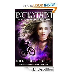 Enchantment (A Magical YA Paranormal Romance)