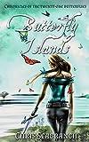 Butterfly Islands (Chronicles of the Twenty-One Butterflies Book 1)