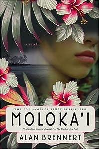 """Cover of """"Moloka'i"""""""