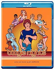 """Cover of """"Boogie Nights"""""""