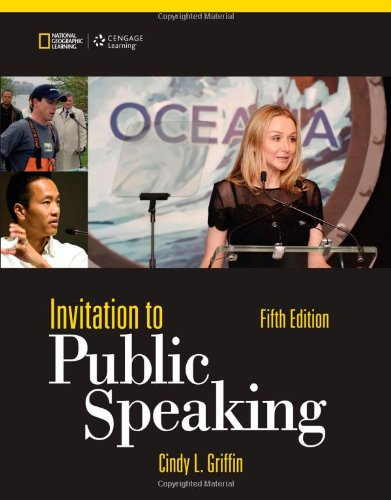 1285066146 – Invitation to Public Speaking – National Geographic Edition
