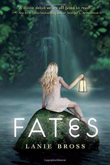 Fates by Lanie Bross| wearewordnerds.com
