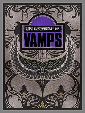 【早期購入特典あり】MTV Unplugged:VAMPS(初回限定盤)(A2ポスター付) [DVD]