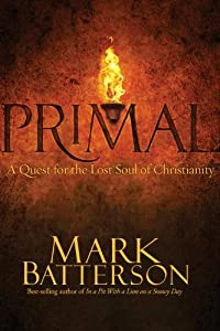 "Cover of ""Primal: A Quest for the Lost So..."
