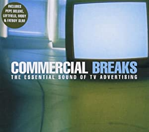 Compilation review 2: The Best TV Ads…Ever! (2000