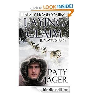 Laying Claim (Halsey Homecoming)