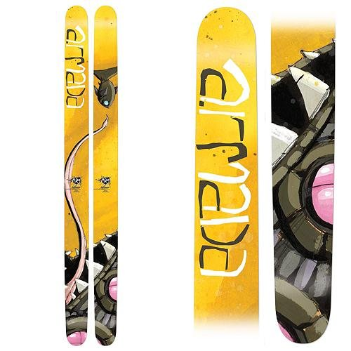 Armada ARG Ski One Color, 185cm