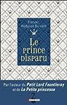 Le prince disparu par Frances Hodgson Burnett