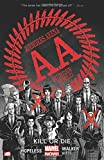 Avengers Arena - Volume 1: Kill or Die (Marvel Now)