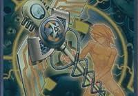 遊戯王カード PRIO-JP017 アーティファクト-カドケウス(スーパー)/遊戯王ゼアル [PRIMAL ORIGIN]
