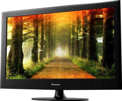 Hisense LHDN32K11CSEU 81 cm (32 Zoll) LED-Backlight-Fernseher, Energieeffizienzklasse B (HD-Ready, PVR-Ready, DVB-T/-C/-S2, CI+) schwarz