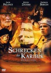 Die Schatzinsel, Schrecken der Karibik, DVD, Rezension, Review