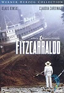 "Cover of ""Fitzcarraldo"""