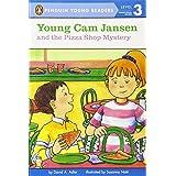 Young Cam Jansen