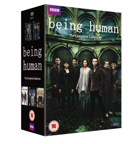 Being Human - The Complete Collection