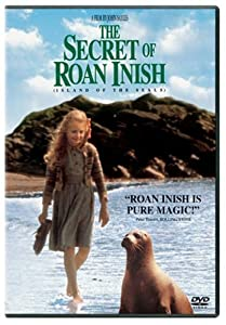 "Cover of ""The Secret of Roan Inish"""