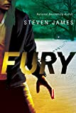 Fury (Blur Trilogy Book 2)