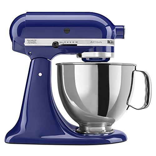 Ordinaire KitchenAid Artisan Series 5 Qt. Stand Mixers