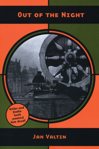 Out of the Night: The Memoir of Richard Julius Herman Krebs alias Jan Valtin (NABAT)