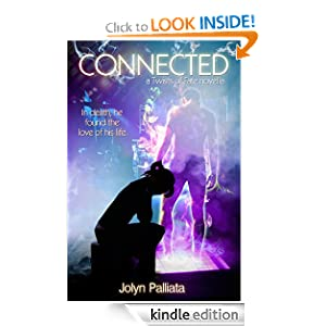 Connected (Twists of Fate)
