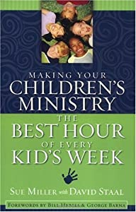 "Cover of ""Making Your Children's Ministry..."