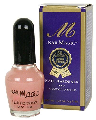 NAIL MAGIC Nail Strengthener 05oz