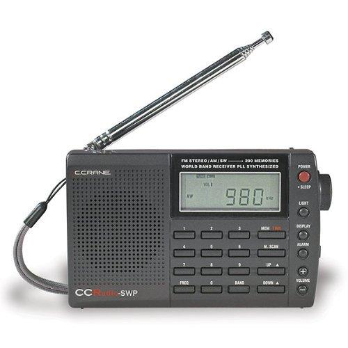Best Reception Am Fm Radio