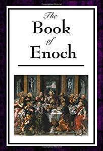 "Cover of ""The Book of Enoch"""