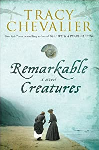 "Cover of ""Remarkable Creatures"""