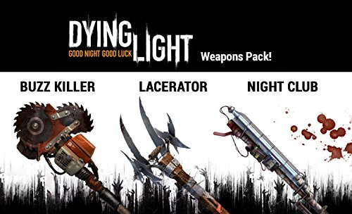 Best Weapon Dying Light