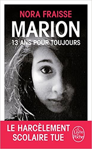 marion 13 ans